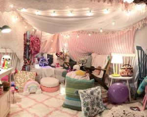 Pillow Fort, Disney Channel